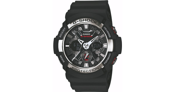 4d6d247c58a7b Casio G-Shock Classic GA-200-1AER - Coolblue - avant 23 59