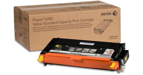 Xerox Geel XL (106R01390)