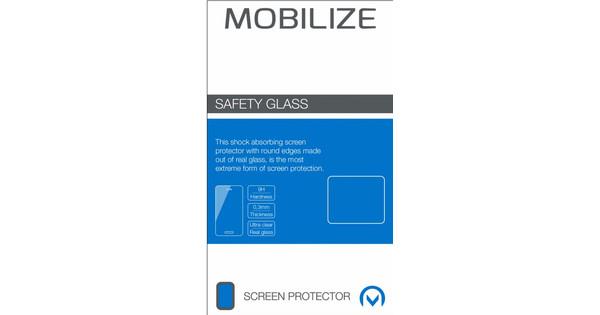 Mobilize Safety Glass Protège-écran pour Wiko View