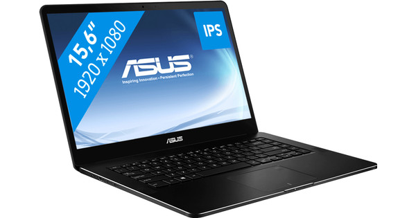 Asus ZenBook Pro UX550VD-BN005T
