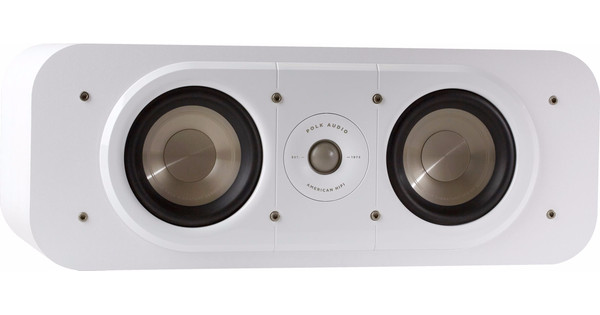 Polk Audio S30 Wit