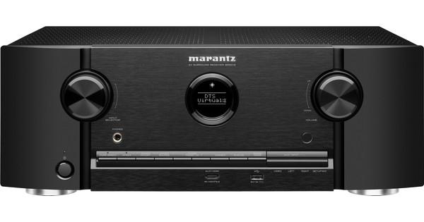 Marantz SR5012 Zwart