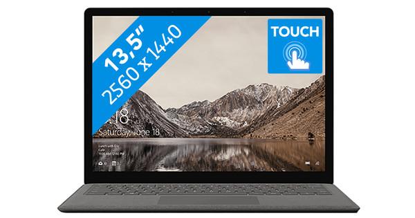 Microsoft Surface Laptop - i5 - 8GB - 256GB Gold Azerty