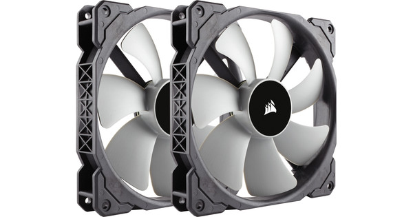 Corsair ML140 Double Pack