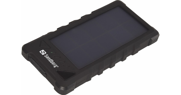 Sandberg Outdoor Solar Powerbank 16000