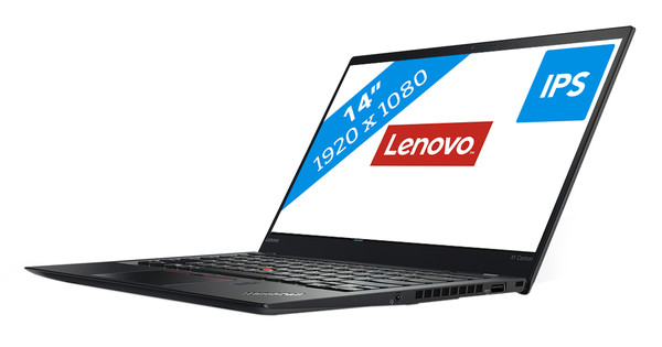 Lenovo Thinkpad X1 i7-8gb-256ssd Azerty