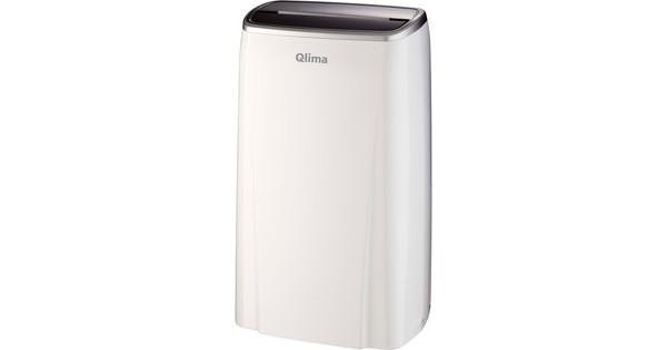 Qlima D620 - Coolblue - alles voor een glimlach