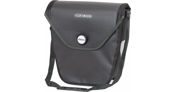Ortlieb Velo-Shopper QL2.1 Slate/Black