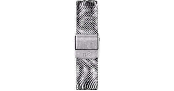 Daniel Wellington Sterling Strap Silver 12mm