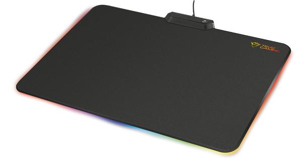 Trust GXT 760 Glide RGB Muismat