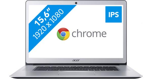 Acer Chromebook 15 CB515-1H-C7DA Azerty