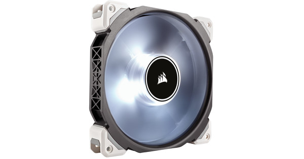 Corsair ML140 LED Wit
