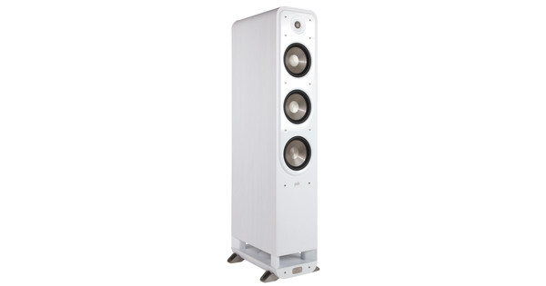 Polk Audio S60 Wit (per stuk)