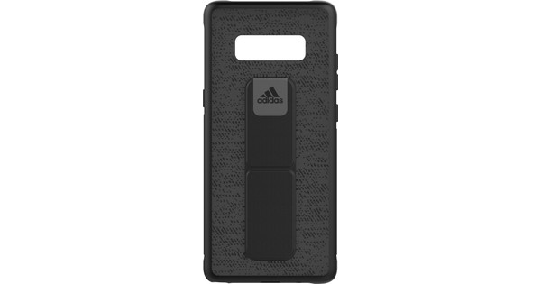 wholesale dealer c53da 3e42b adidas SP Grip Samsung Galaxy Note 8 Back Cover Black