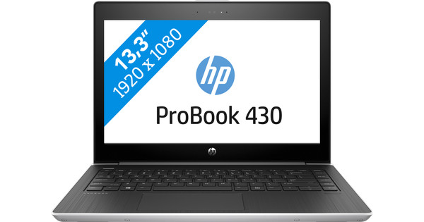 HP ProBook 430 G5  i3-8gb-128ssd Azerty