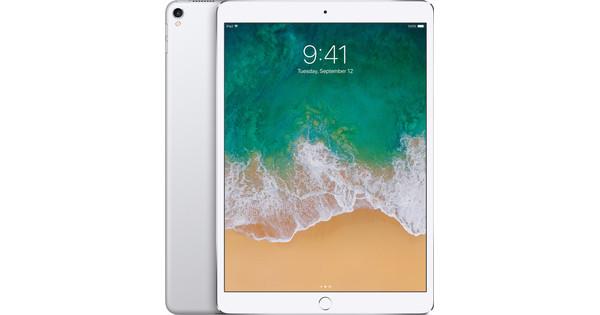 Apple iPad Pro 10,5 inch 64 GB Wifi Silver