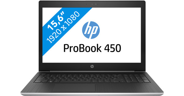 HP ProBook 450 G5  i3-8gb-128ssd Azerty