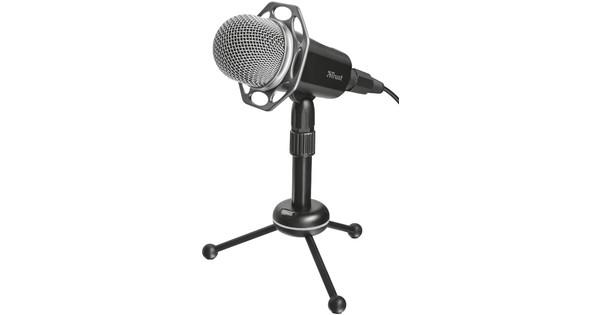 Trust Radi USB Microfoon