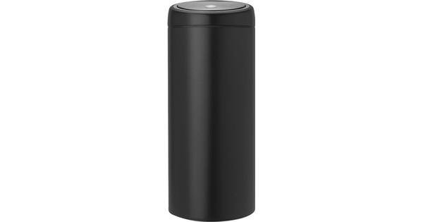 Brabantia 30 Liter Touch Bin.Brabantia Touch Bin 30 Liter Anthracite