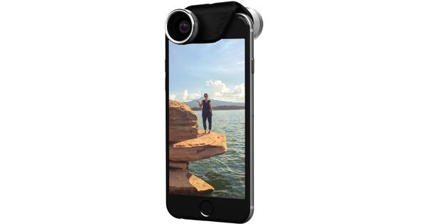 Olloclip 4 in 1 Fotolens voor iPhone 6/6Plus/6s/6sPlus