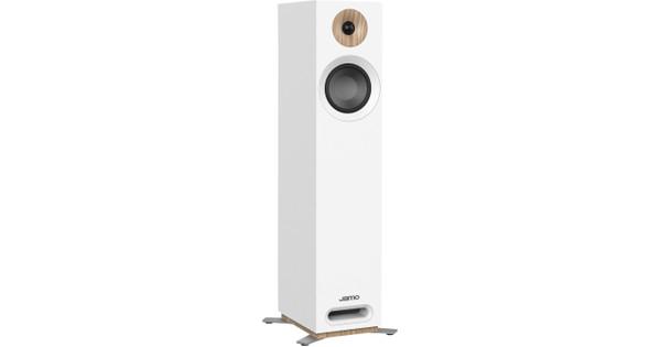 Jamo S 805 Floorstanding speaker White (per pair)