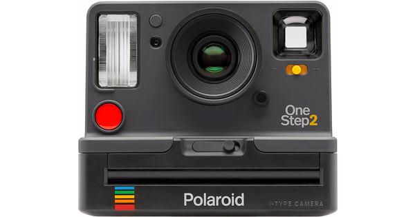 Polaroid Originals OneStep 2 Gray