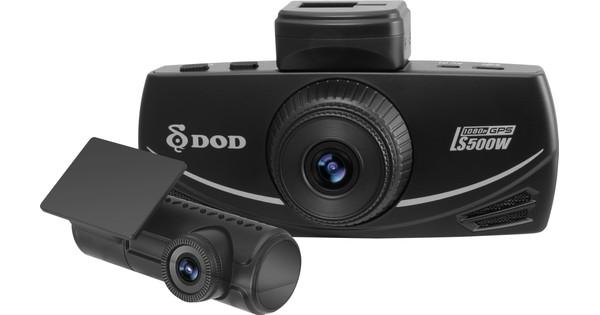 DOD LS500W Dual Cam