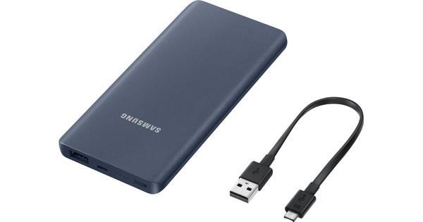 Samsung Battery Pack Powerbank 5.000 mAh Blauw