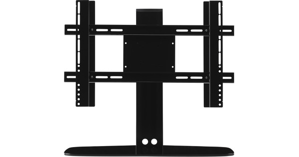 Flexson TV Stand voor PLAYBASE Zwart