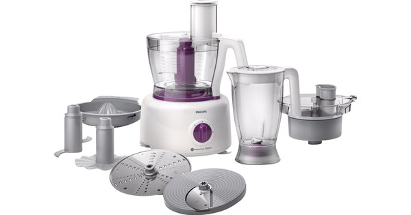 Philips HR7751/00  Foodprocessor