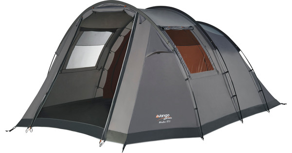Vango Winslow 500 Cloud Grey