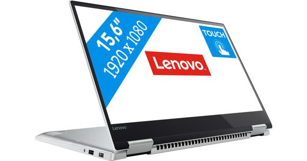 Lenovo Yoga 720-15IKB 80X7008WMB Azerty