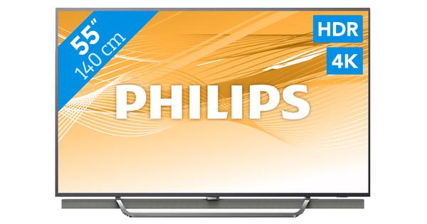 Philips 55PUS8602 - Ambilight