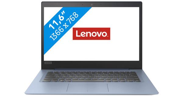 Lenovo Ideapad 120S-11IAP 81A400CYMB Azerty