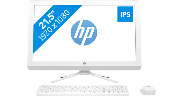 HP Pavilion All-in-One 22-b315nb Azerty