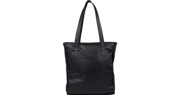 3b39bcc440a Cowboysbag Bag Jupiter Black - Coolblue - Before 23:59, delivered ...