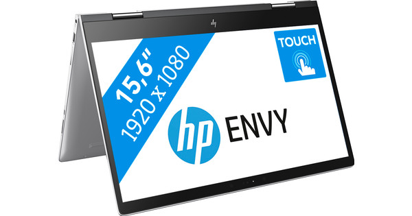 HP Envy x360 15-bp107nb Azerty