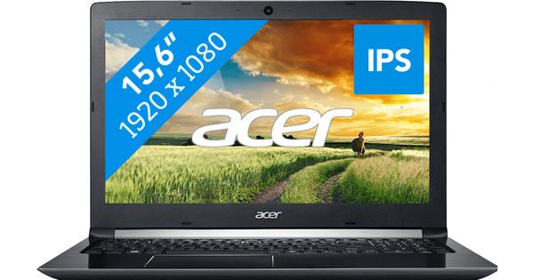 Acer Aspire 5 A515-51G-83AH Azerty