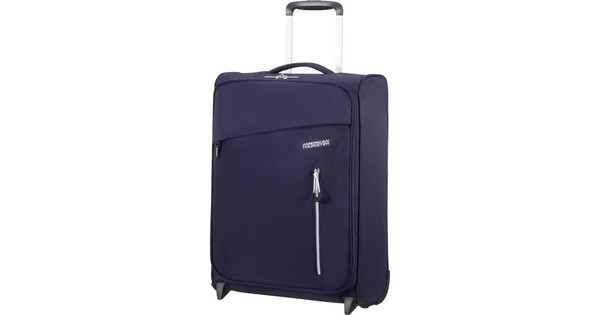 American Tourister Litewing Upright 55cm Insignia Blue