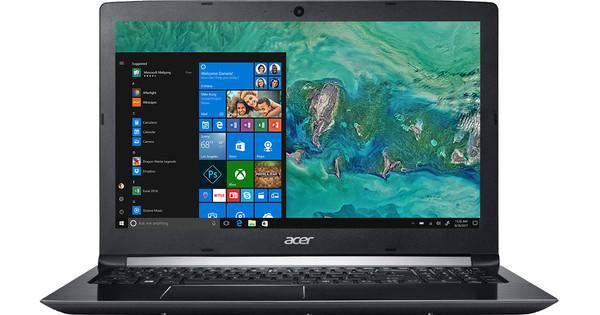 Acer Aspire 5 A517-51G-56PR Azerty