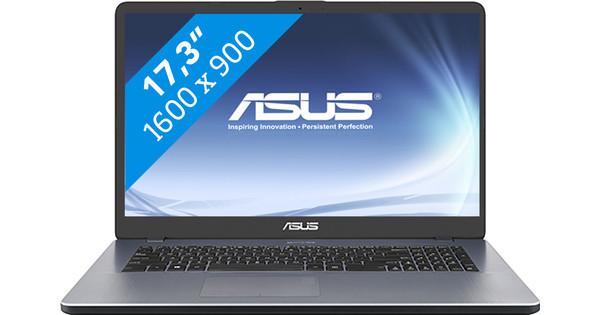 Asus VivoBook R702NA-BX021T-BE Azerty
