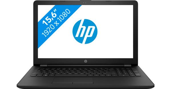 HP 15-bw021nb Azerty
