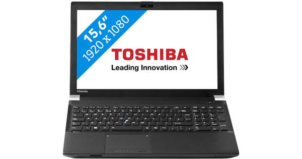 Toshiba Tecra W50-A-114 Azerty