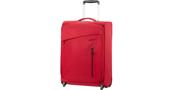 American Tourister Litewing Upright 55 cm Formula Red