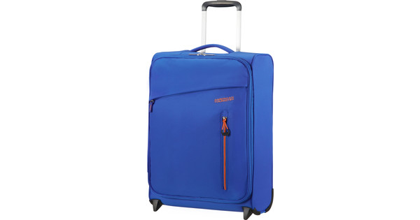 American Tourister Litewing Upright 55cm Racing Blue
