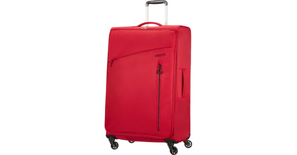 American Tourister Litewing Spinner 81cm Formula Red