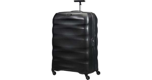 Samsonite Engenero Spinner 81cm Diamond Black