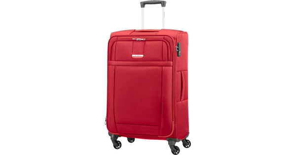 Samsonite NCS Askella Expandable Spinner M Red