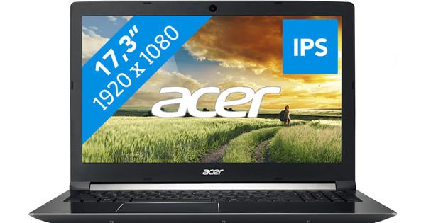 Acer Aspire 7 A717-71G-73L8 Azerty