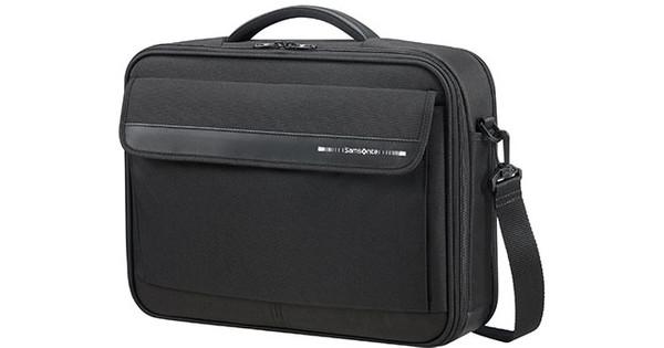 Samsonite Classic CE Office Case Plus 15 643ab44eb9